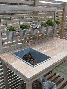 bygga planteringsbord ritning - Sök på Google