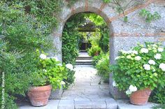 1000 ideas about french formal garden on pinterest formal gardens - 1000 Images About Garden Arbors Amp Arches On Pinterest