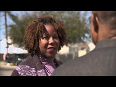 They Never Saw a Child : Ruby Bridges Interview