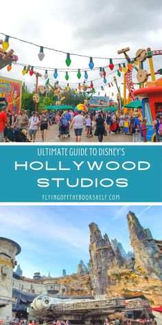 How do you ride Rise of the Resistance? What characters can you see in Hollywood Studios? What are the best rides in Hollywood Studios? Answers to all those questions and more in this complete Hollywood Studios Guide! Hollywood Studios Food | Disney Hollywood Studios Tips | Toy Story Land Disney World Secrets, Disney World Planning, Disney World Tips And Tricks, Walt Disney World Vacations, Disney Resorts, Disney On A Budget, Star Tours, Disney Rides, Tower Of Terror