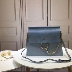 121662,Chloe Bag,Size 32x26x3 cm
