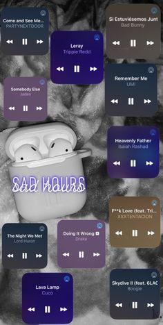 Heartbreak Songs, Breakup Songs, Love Songs Playlist, Playlist Names Ideas, Soul Songs, Music Songs, Feeling Song, Feeling Numb, Depressing Songs