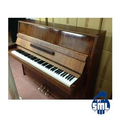 Pianos usados Hermann Mayr, Kemble, Ed Seiler, Zimmermann, Yamaha, Grotian Steinweg e John Carlitt compre no Salão Musical de Lisboa. Visite o nosso site.