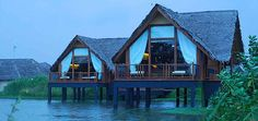 Jetwing Vil Uyana, Sigiriya Hotel, Eco Retreat, Sri Lanka, SLH