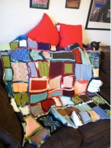 Treasures Made From Yarn: WIP Wednesday Free Knitting, Wednesday, Crocheting, Knit Crochet, Crochet Patterns, Throw Pillows, Blanket, Rugs, Projects