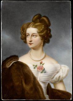 La Baronne Amélie De Kruedener