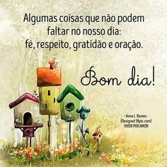 Bom Dia - Mensagens para Facebook Good Afternoon, Good Morning, Peace Love And Understanding, Happy Wishes, Morning Greetings Quotes, Spiritual Messages, Family Love, Peace And Love, Cool Words