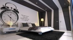 mb2 Amazing Modern Bedroom Ideas | Visit http://www.suomenlvis.fi/