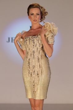 Jean Fares - fall-winter 2010-2011 couture