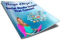Tanya's Social Media Scripts