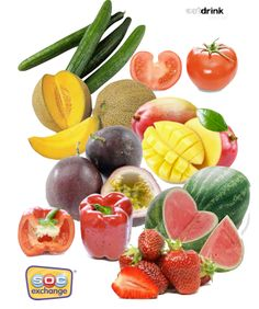 Weekly Fresh Produce Report - 5 April 2013