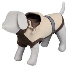 TRIXIE - Dog Dog Clothing Pullovers Pompei Pullover