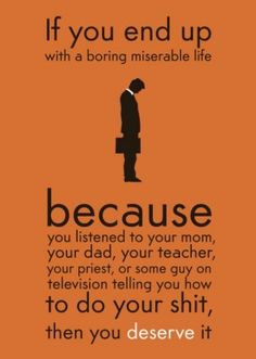 live your life#Repin By:Pinterest++ for iPad#