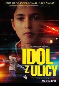 """Idol z ulicy.  Porównywana do słynnego """"Slumdoga. Milionera z ulicy"""" prawdziwa i niezwykła historia Mohammada Assafa, młodego Palestyńczyka mieszkającego w Strefie Gazy. Chłopiec udowadnia sobie i światu, że marzenia pomagają przekraczać nawet te najtrudniejsze granice.. #wszystkiekolorymiasta #incity.tv #kino"""