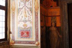 Palazzo Farnese a Caprarola Vt | by alfiogreen