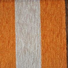 Soles naranja marron #telas #confeccion
