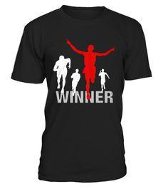 Top Winner T Shirt and Hoodie front Shirt