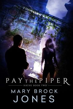 """Read """"Pay the Piper Hathe, by Mary Brock Jones available from Rakuten Kobo. Pay the Piper 306 pages The gripping conclusion to part one of the Hathe series is a must read for fans of epic science . Book Cover Art, Book Cover Design, Fiction Romance Books, Star Science, Books To Read, My Books, Future Love, Science Fiction, Sci Fi"""
