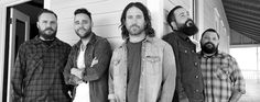 Turning the Clock Past 12: An interview with Hot Water Music's Chuck Ragan #flymagazine #hotwatermusic #chuckragan