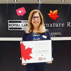 Proud to be a member of @royal_lepage @rlpsignature #canadasrealestatecompany  #RLPSignature #RoyalLePage #RoyalLePageSignature #TorontoRealEstateMarket #torontorealestate #TorontoRealtor #Canadian #Canada150 #CanadianRealEstate #toronto #gta #ontario #yyz #torontolife #torontoishome #realtorlife #Canada #exploreCanada #canadaday