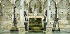 Znalezione obrazy dla zapytania bazylika św. Antoniego w padwie