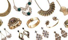 moda verao 2015 joias - Pesquisa Google