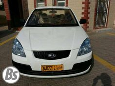 Kia Rio 2009 Muscat 145 000 Kms  1450 OMR  For more details and CONTACT number please visit Bisura.com  #oman #muscat #car #classified #bisura #bisura4habtah #carsinoman #sellingcarsinoman #muscatoman #muscat_ads #kia #rio