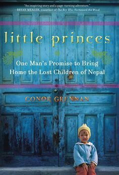 Little Princes  - top of my 2011 list