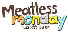 Meatless Monday Israel