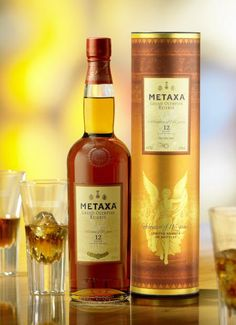 Metaxa Grand Fine 12 years