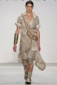 READY-TO-WEAR New York Fashion Week SS16 Nicholas K