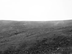 "New to Hextrovert on Etsy: Irish landscape photography ""Picnic On The Moon"" mountain scene Ireland black and white landscape Lensbaby photography moody landscape (5.00 EUR)"