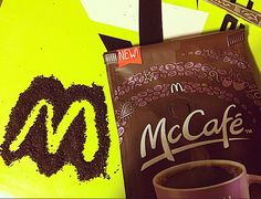 McCafe French Roast Review  #ProductReviewParty