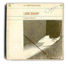 Joe Jackson: Look Sharp!