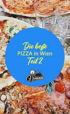 Ihr liebt die italienische Küche und seid auf der Suche nach Adressen, die mit authentischen Angeboten verwöhnen? Wir haben uns auf die Suche nach der besten Pizza in Wien begeben und präsentieren ein Best Of. Restaurant Bar, Austria Travel, Vienna, Sailing, Restaurants, Travel Photography, Food, Fine Dining, Italian Cuisine