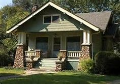 Bungalow Homes - Bing Images