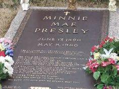 Minnie Mae Presley