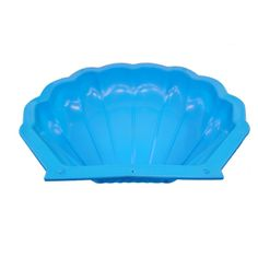 Fountain Products Clam Shell Sandpit I/N 3320630 | Bunnings Warehouse