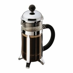 Bodum Chambord French Press Coffee Maker with Shatterproof Carafe | Wayfair