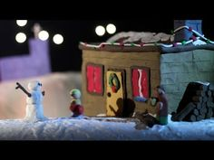 Sufjan Steven's gruesome claymation video for Mr. Frosty Man, just in time for Christmas, or is it Halloween. See for yourself^Jitin