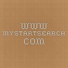 www.mystartsearch.com