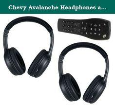 NESA Folding Wireless Headphones 2001 to present 2 Channel IR