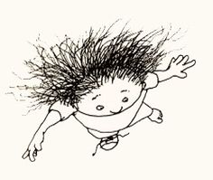 Image detail for -Hiving Out: Shel Silverstein's art
