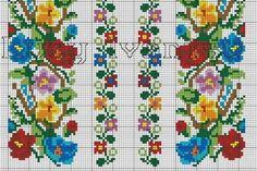 Cross Stitch, Kids Rugs, Decor, Crossstitch, Punto Croce, Decorating, Kid Friendly Rugs, Inredning, Interior Decorating