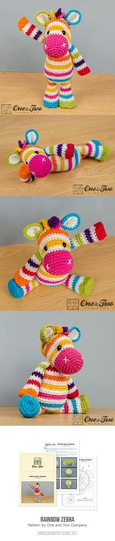 Found at http://Amigurumipatterns.net ༺✿ƬⱤღ https://www.pinterest.com/teretegui/%E2%9C%BF%E0%BC%BB
