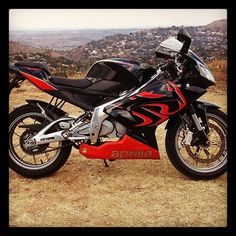 Aprilia RS125 Photo: @ricardo harding33 Hashtag #2WP for a chance to be featured #motorbike #motorcycle #sportsbike #yamaha #honda #suzuki #kawasaki #ducati #triumph #victory #buell #aprilia #harleydavidson #r1 #r6 #cbr #gsxr #fireblade #aprilia #apriliars #rs125 #2stroke #bikelife #Twowheelpassion