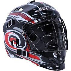 Carolina Hurricanes Goalie mask