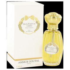 Mon Parfum Cheri Par Camille by Annick Goutal