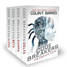 Code Breakers Complete Series: Books 1-4 by Colin F. Barnes http://www.amazon.com/dp/B017Y9MBI8/ref=cm_sw_r_pi_dp_ghkJwb1S85MHC