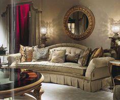 www.wevux.com THE DESIGN BLOG: IT'S AN ITALIAN BUSINESS See all on pinterest from FranciNf Artsdesign-My Home: Luxury Forniture and Materials - Italian Brands   GRANDI NOMI PER INTERNI: PROVASI – arredamento